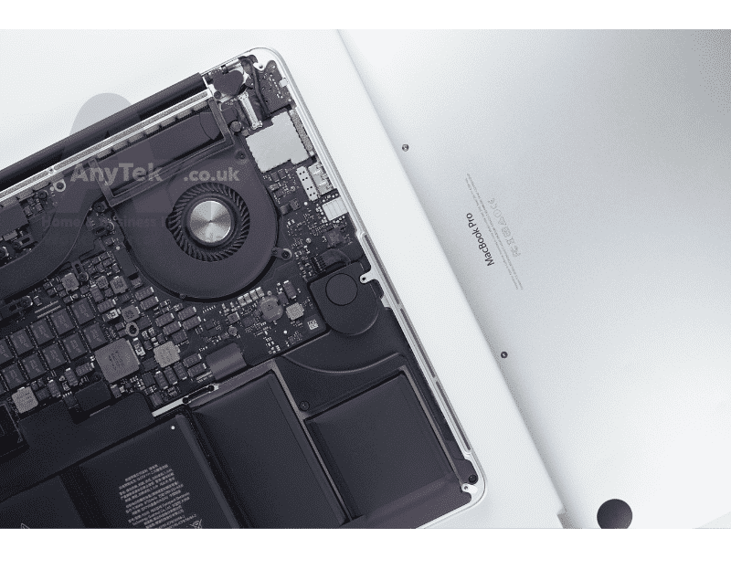 AnyTek - Mac Repairs & Upgrades