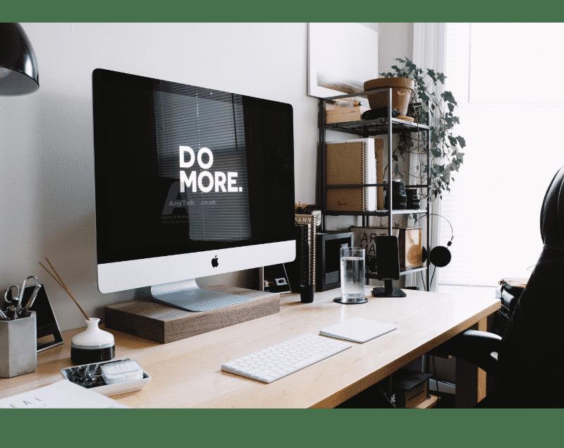 AnyTek - Mac Support
