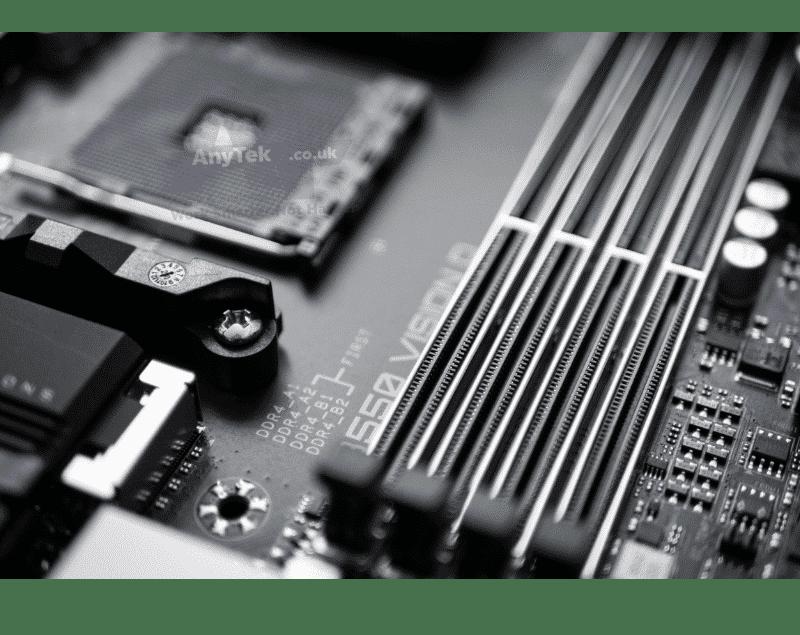 AnyTek - PC Repairs & Upgrades