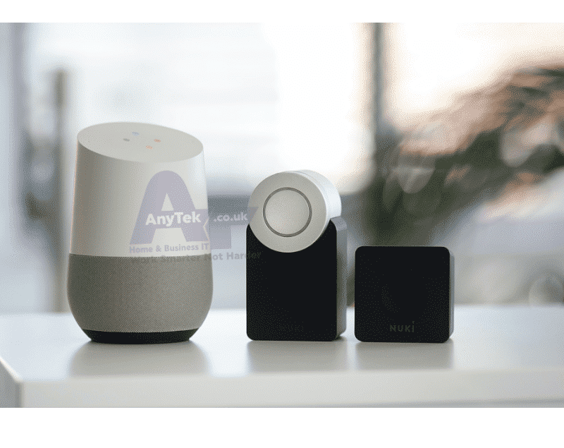 AnyTek - Smart Devices