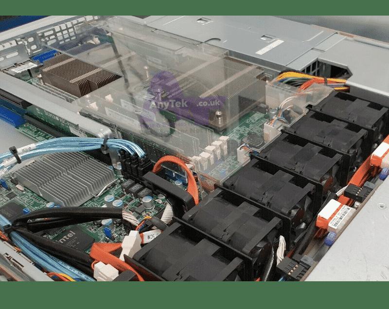AnyTek - SuperMicro Servers