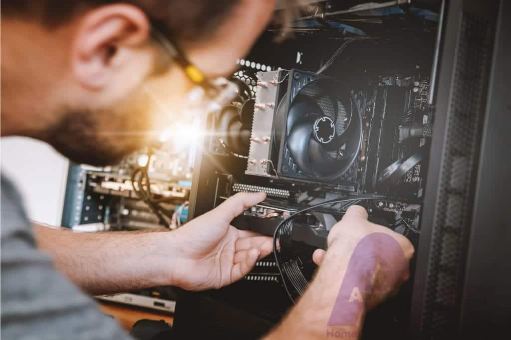PC repairs and upgrades